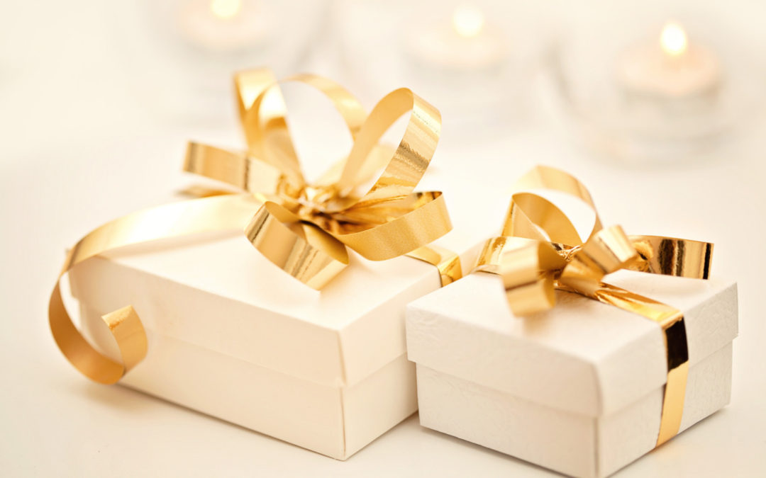 Wedding Gift Etiquette for Guests